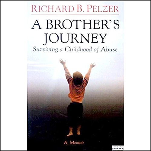 A Brother's Journey audiobook cover art