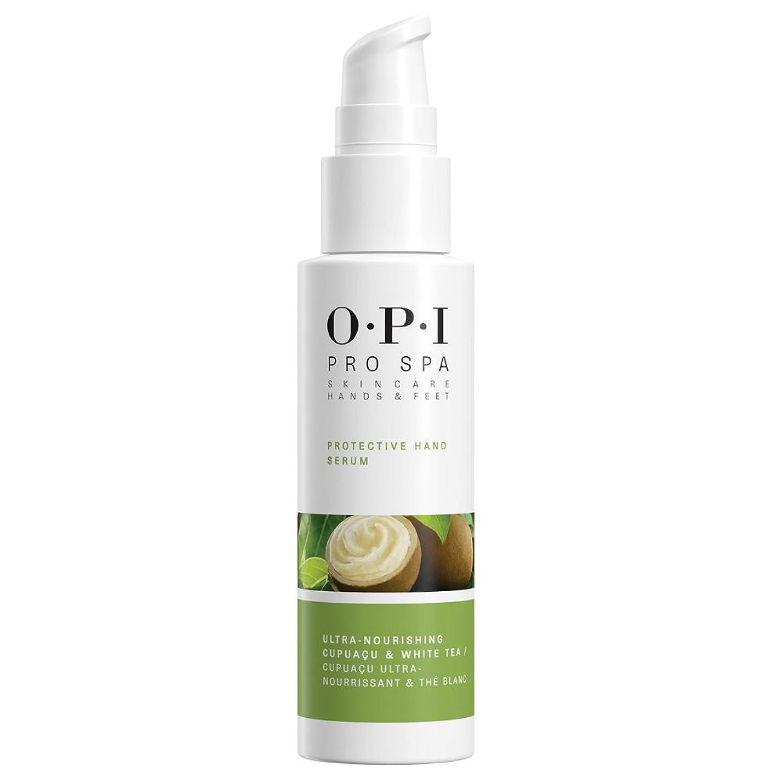哺乳類妊娠した薬OPI(オーピーアイ) プロスパプロテクティブ ハンドセラム 60mL