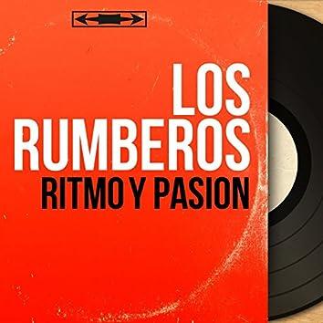 Ritmo y Pasion (Mono Version)