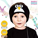 Snuggly Rascals (v2) Kids Headband Headphones - Ultra-Comfortable, Volume Limited and Size Adjustable
