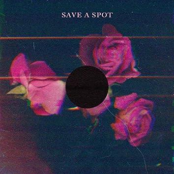 Save A Spot