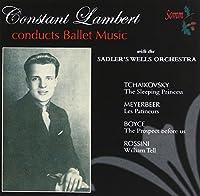 Constant Lambert Ballet Suites