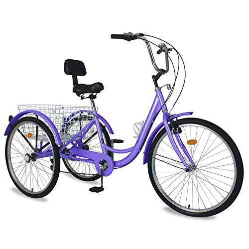 VANELL Tricycle Shopping Exercise Recreation