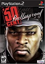 Best 50 Cent: Bulletproof - PlayStation 2 Review