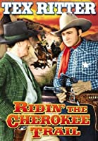 Riding the Cherokee Trail [DVD] [Import]
