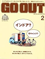 GO OUT ( ゴーアウト ) 2020年 2月号 Vol.124