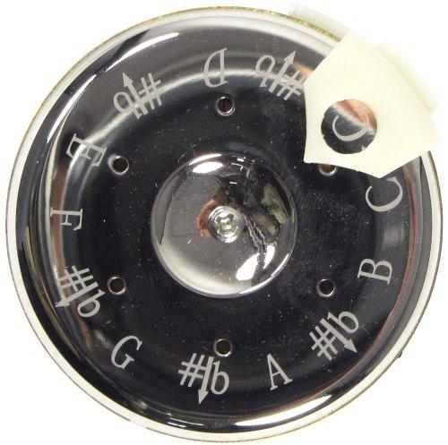 Jambone JSPA-6012-CH - Silbato afinador (con notación musical anglosajona)