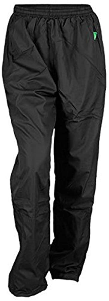 Prince Warmup Pants Black Green Women's Ranking NEW before selling TOP11
