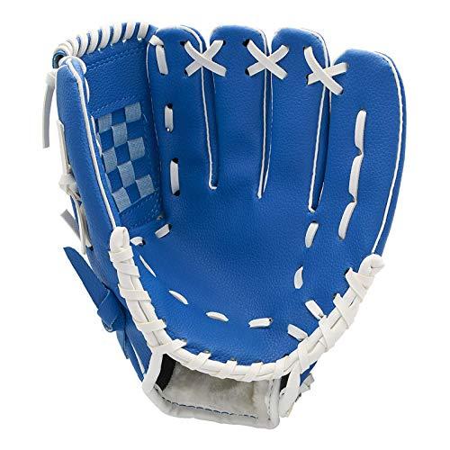 FerDIM Baseball Glove for Kids Youth Adult, Softball Mitt Left Hand Glove 9.5''-12.5'', Right Hand Throw