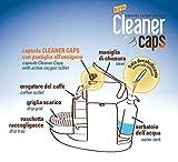 Immagine 1 kit pulizia completa macchine lavazza