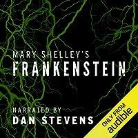 Frankenstein audio book