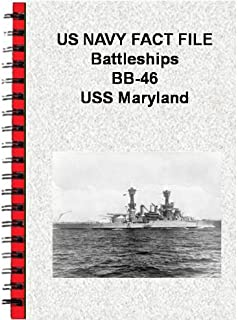 uss maryland bb 46