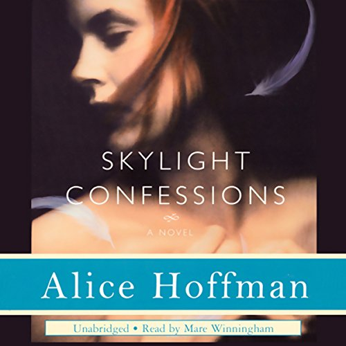Skylight Confessions audiobook cover art