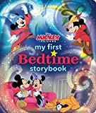My First Mickey Mouse Bedtime Storybook (My First Bedtime Storybook)