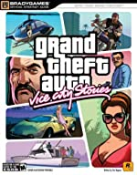 Grand Theft Auto - Vice City Stories Official Strategy Guide de BradyGames