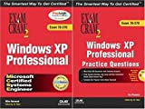 The Ultimate Microsoft XP 70-270 Professional Exam Cram 2 Study Kit