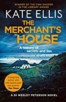 The Merchant's House: Book 1 in the DI Wesley Peterson crime series