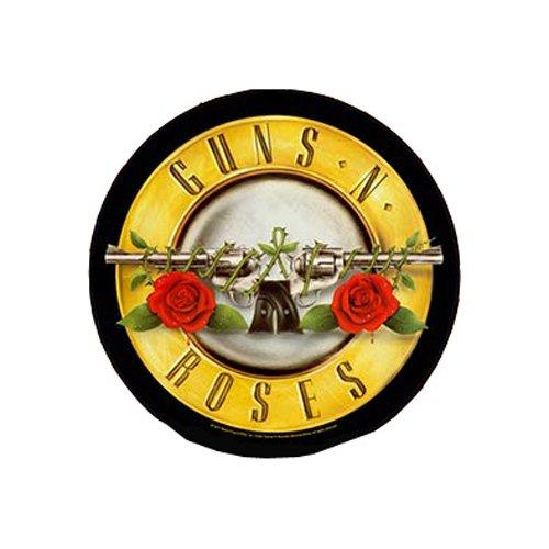 Grande Parche Guns N Roses Motivo: Bullet Logo