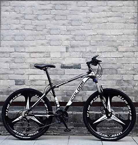 QZ 26 Zoll Mountainbike, Doppelscheibenbremse Trek Bike, Aluminium Rahmen/Räder, Strand Snowmobile bicycl Geschwindigkeit