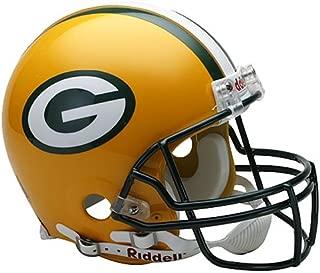 NFL Green Bay Packers Full Size Proline VSR4 Football Helmet