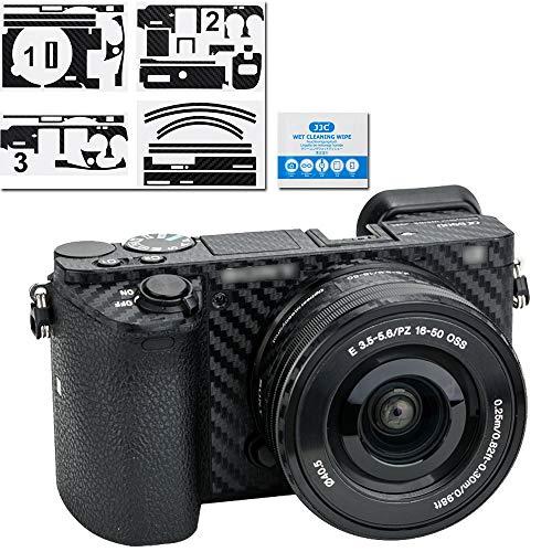Schutzfolie, für Sony Alpha a6000 + 16-50 mm Objektiv-Kits, DSLR-Kameras, Kratzfest,...