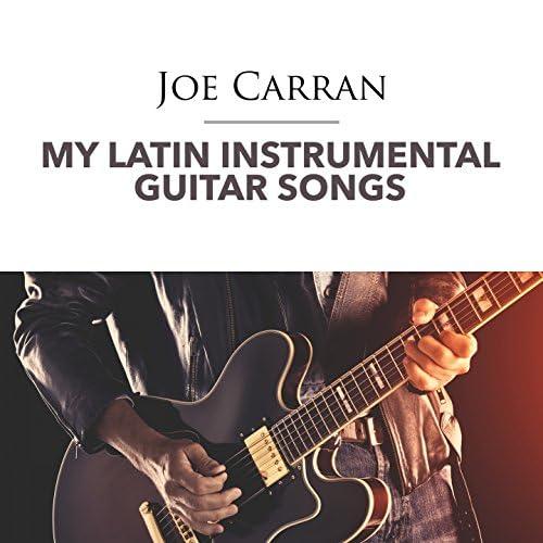 Joe Carran