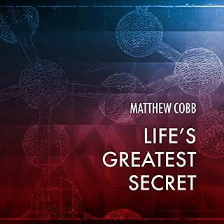 Life's Greatest Secret audiobook cover art