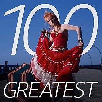 100 Greatest '80s Songs