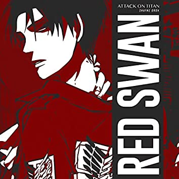 Red Swan (Attack on Titan)