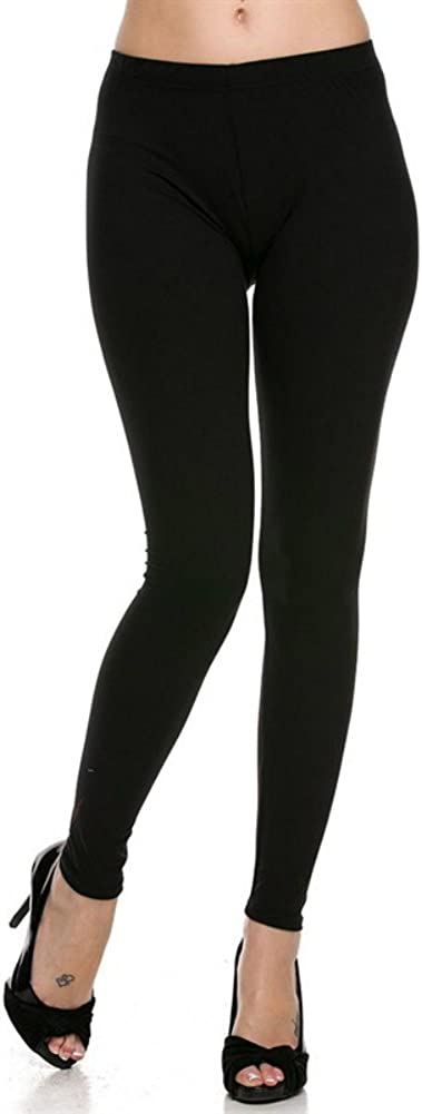 New Mix Ultra Soft Brushed Leggings in Assorted Styles