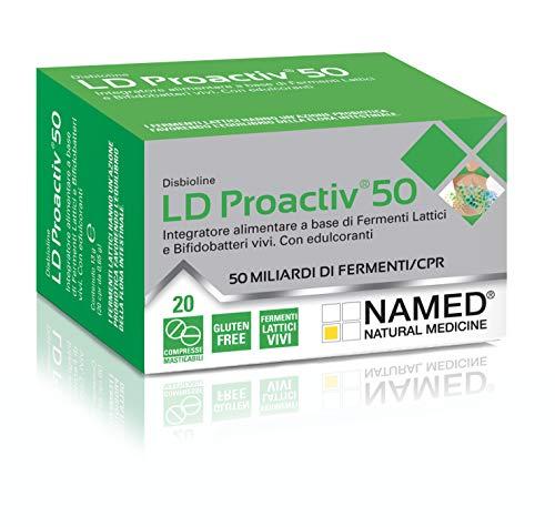 Disbioline LD Proactiv 50