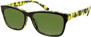 Lacoste Rectangle Women's Sunglasses - 17mm