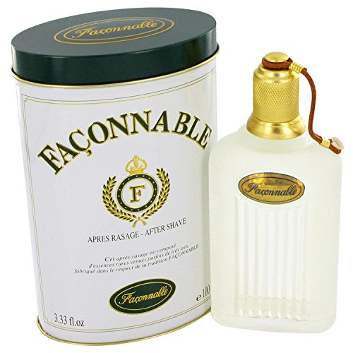 Photo of Faconnable Classic Aftershave Splash 100ml