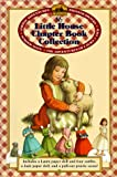 My Little House Chapter Book Collection: Animal Adventures, School Days, Pioneer Sisters, the Adventures of Laura & Jack (Little House-the Laura Years)