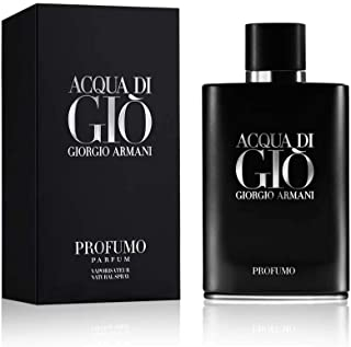 Giorgio Armani Acqua Di Gio Profumo for Men Eau de Parfum 180ml