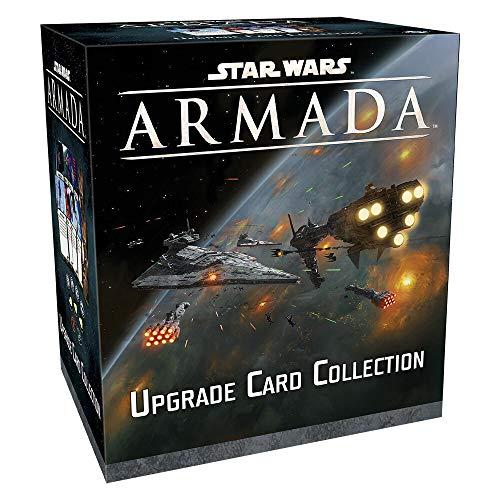 Fantasy Flight Games Star Wars Armada: Upgrade Card Collection (SWM38)