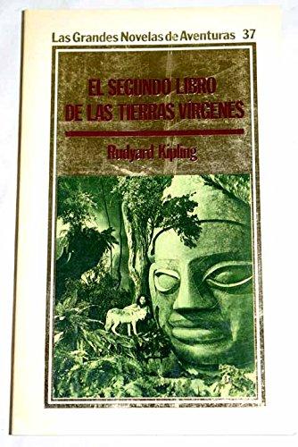 Segundo libro de las tierras vírgenes, el