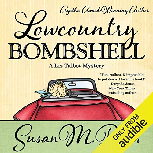 Couverture de Lowcountry Bombshell