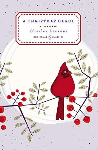 A Christmas Carol (Penguin Christmas Classics, Band 1)