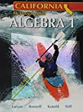 Algebra 1 - California Edition (Holt McDougal Larson Algebra 1)