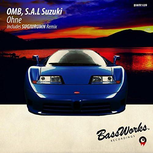 Omb & S.A.L Suzuki