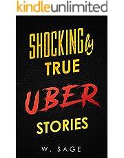 Shockingly True Uber Stories