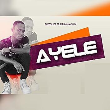 Ayele (feat. Drumnayshin)