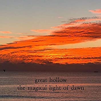 The Magical Light of Dawn