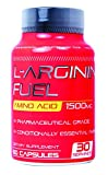 L-arginine Fuel Extra Strength L Arginine - 1500mg...