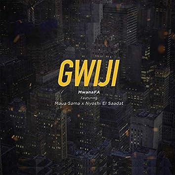 Gwiji (feat. Maua Sama, Nyoshi El Saadat)
