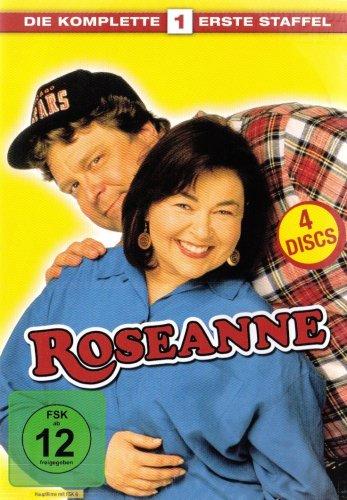 Roseanne - Die komplette 1. Staffel [4 DVDs]