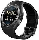 TrendGeek Smart Watch,TG-SW1 , Schwarz