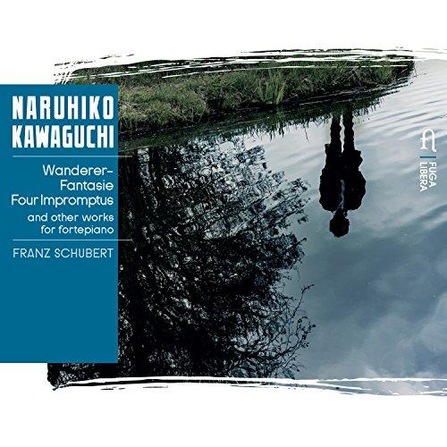 Schubert: Wanderer-Fantasie / Vier Impromptus /+