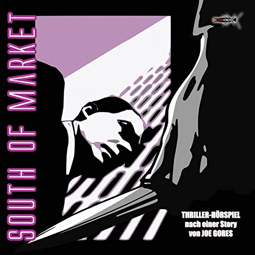 South Of Market audiobook cover art
